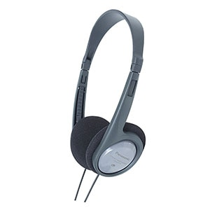 Buy Panasonic RP-HT030 On the Ear Headphones Online