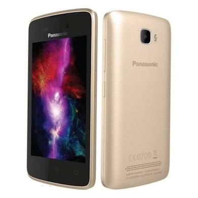 Panasonic T30 Gold, 4 GB images, Buy Panasonic T30 Gold, 4 GB online