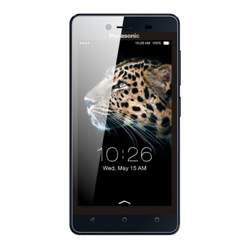 Panasonic T50 Midnight Blue, 8 GB images, Buy Panasonic T50 Midnight Blue, 8 GB online at price Rs. 4,585