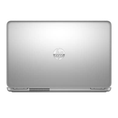 HP Pavilion 15-AU620TX Z4Q39PA 15.6 Inch Laptop (Core i5 7th Gen/8GB/1TB/Win 10/2GB Graphics) Silver Price in India