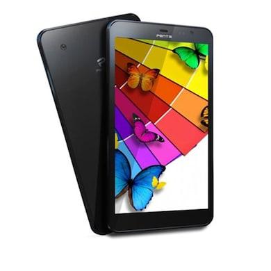 Penta PS650 3G Calling Tablet Black, 4GB Price in India