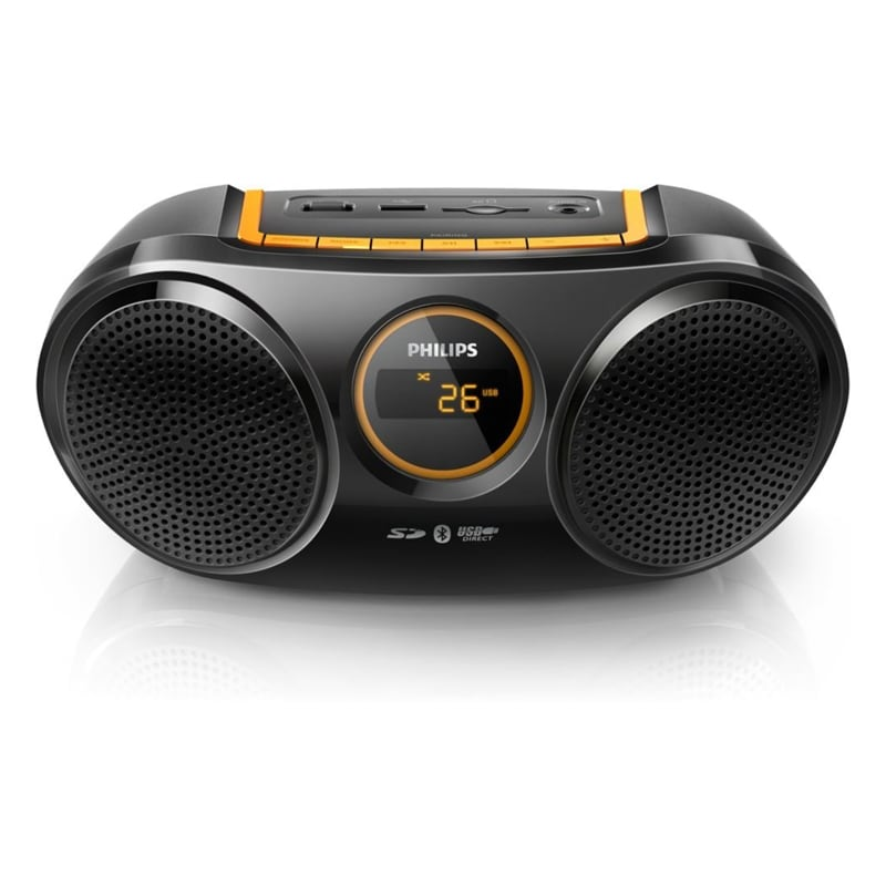 philips at10 wireless portable speaker black price in india buy rh gadgets360 com philips dsp2500 5.1 speaker system user manual Philips Ultrasound User Manuals