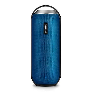 Philips BT 6000 Wireless Portable Speaker Blue Price in India