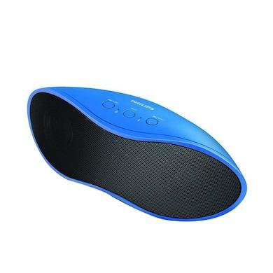 Philips BT4200 Portable Bluetooth Speaker Blue Price in India