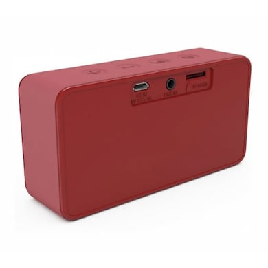 Philips BT64 Bluetooth Speaker Red images, Buy Philips BT64 Bluetooth Speaker Red online