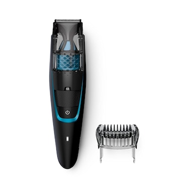 Philips BT7206/15 Corded & Cordless Trimmer for Men Black Price in India