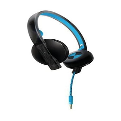 Philips O'Neill SHO4200BB Headphones Blue Price in India