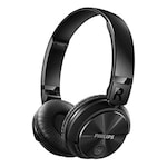 Buy Philips SHB 3060 Wireless With Mic Headset Black Online