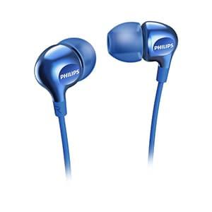 Buy Philips SHE3700 In Ear Wired Headphone Online