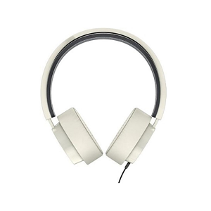 Buy Philips SHL5200 On-The-Ear Headphones White Online