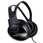 Buy Philips SHP 1900 Over the Ear Headphones Black Online