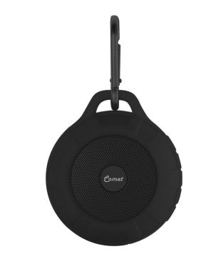 Portronics Comet BT Portable Speaker Black Price in India