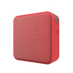 Buy Portronics Cubix BT 2W Bluetooth Speaker Red Online