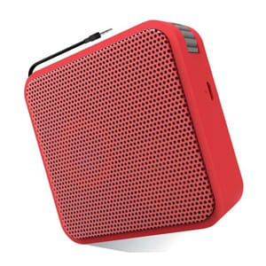 Buy Portronics Cubix II Portable Speaker Online