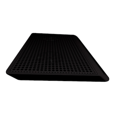 Portronics POR 709 My Buddy A Laptop Cooling Pad Black Price in India