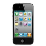 Buy Pre-Owned Apple iPhone 4S (512 MB RAM, 8 GB) Good Condition Black Online