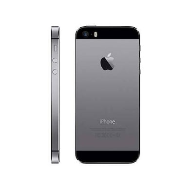 Refurbished Apple iPhone 5 (Grey, 1GB RAM, 16GB) Price in India