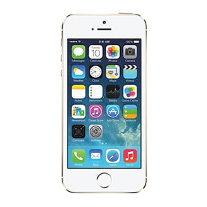 apple iphone 5s. pre-owned apple iphone 5s gold, 16gb iphone