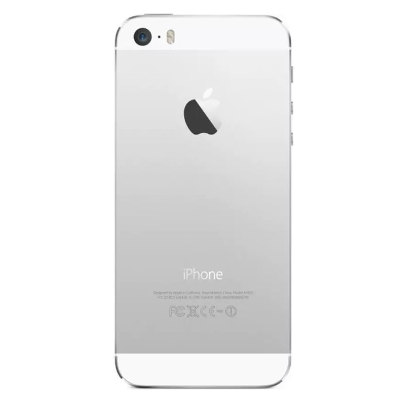 pre owned iphone 5s pre owned apple iphone 5s silver 16gb price in india 15889