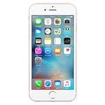 Buy Pre-Owned Apple iPhone 6 Rose Gold, 64 GB Online