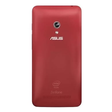 Pre-Owned Asus Zenfone 5 (Red, 2GB RAM, 16GB) Price in India