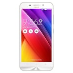 Buy Pre-Owned Asus Zenfone Max With 2GB RAM White, 16 GB Online