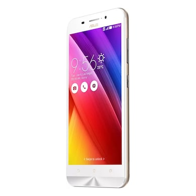 Pre-Owned Asus Zenfone Max With 2GB RAM (White, 2GB RAM, 16GB) Price in India