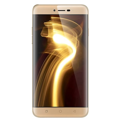 Pre-Owned Coolpad Note 3S (Gold, 3GB RAM) Price in India