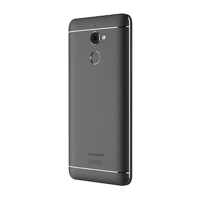 Pre-Owned Coolpad Note 5 Lite (Space Grey, 3GB RAM) Price in India