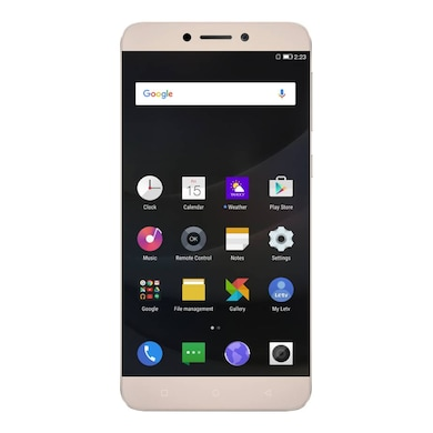 Pre-Owned LeEco Le 1S X507 (3 GB RAM, 32 GB) Excellent Condition
