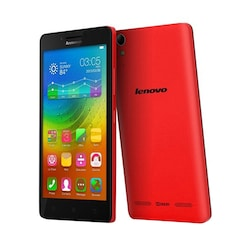 Pre-Owned Lenovo A6000 Plus (2 GB RAM, 16 GB) Red images, Buy Pre-Owned Lenovo A6000 Plus (2 GB RAM, 16 GB) Red online at price Rs. 5,499