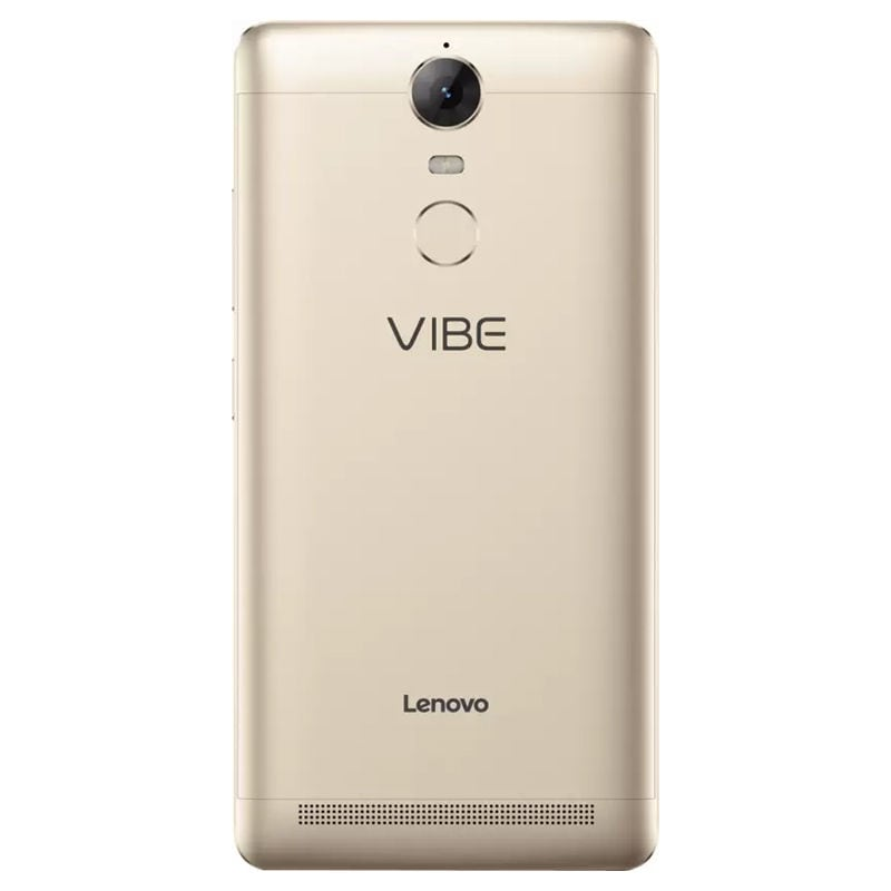 Pre-Owned Lenovo Vibe K5 Note (4 GB RAM, 32 GB) Gold images, Buy Pre-Owned Lenovo Vibe K5 Note (4 GB RAM, 32 GB) Gold online at price Rs. 9,299