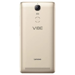 Pre-Owned Lenovo Vibe K5 Note (4 GB RAM, 64 GB) Gold images, Buy Pre-Owned Lenovo Vibe K5 Note (4 GB RAM, 64 GB) Gold online at price Rs. 10,099
