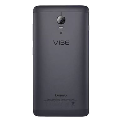 Pre Owned Lenovo Vibe P1 Turbo 3 GB RAM 32 Grey