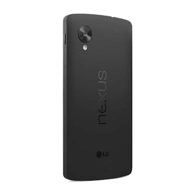 Pre-Owned LG Google Nexus 5 Good Condition (Black, 2GB RAM) Price in India