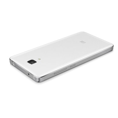 Refurbished Mi 4 (White, 3GB RAM, 16GB) Price in India