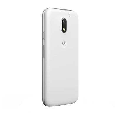 Refurbished Moto E3 Power (White, 2GB RAM, 16GB) Price in India