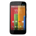 Buy Pre-Owned Moto G (1st Generation) Good Condition Black, 16 GB Online