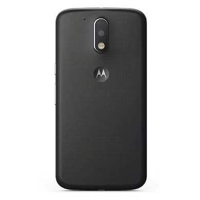 Pre-Owned Moto G4 Plus Good Condition (Black, 2GB RAM) Price in India
