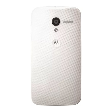 Pre-Owned Moto X Good Condition (White, 2GB RAM) Price in India