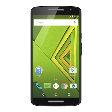 Pre-Owned Moto X Play (Black, 2GB RAM) Price in India