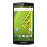 Buy Refurbished Moto X Play (2 GB RAM, 32 GB) with 21 MP Camera Black Online