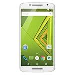 Buy Pre-Owned Moto X Play (2 GB RAM, 16 GB) White Online