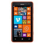 Buy Refurbished Nokia Lumia 625 (512 MB RAM, 8 GB) Orange Online