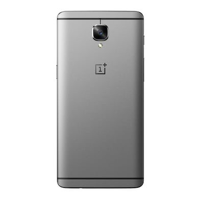 Refurbished OnePlus 3 (6GB RAM, 64 GB) Graphite images, Buy Refurbished OnePlus 3 (6GB RAM, 64 GB) Graphite online at price Rs. 10,899