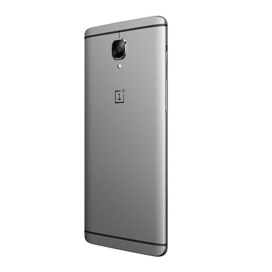 Pre-Owned OnePlus 3 (Graphite, 6GB RAM) Price in India