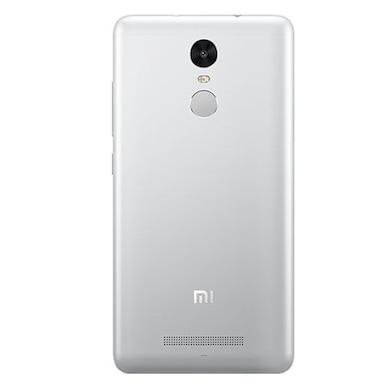 Refurbished Redmi 3S Prime (Silver, 3GB RAM, 32GB) Price in India