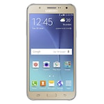 Buy Pre-Owned Samsung Galaxy J7 Gold,16GB Online