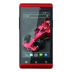 Buy Pre-Owned Xolo A500S (512 MB RAM, 4 GB) Red Online