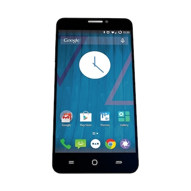 Pre-Owned Yu Yureka Acceptable Condition (Moon Dust Grey, 2GB RAM) Price in India